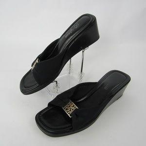 Brighton Isabel Wedge Sandals
